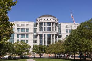 Salt Lake City Courthouse